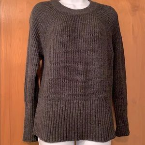 Universal Threads shaker raglan sleeve sweater